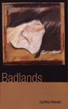 badlands book cover