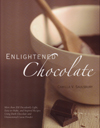 ENLIGHTENED CHOCOLATE book cover