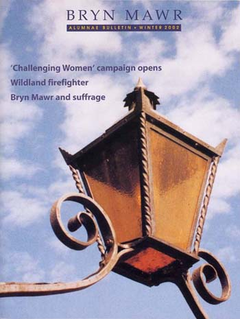 large image of Winter 2002 cover